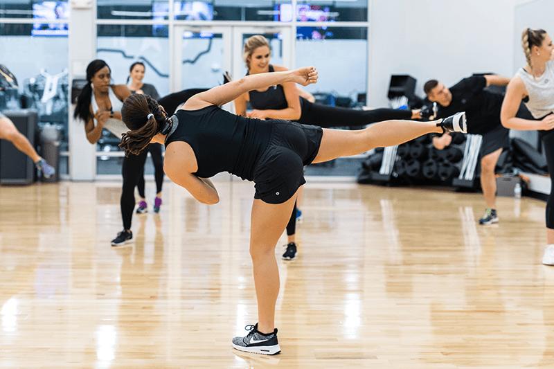 Studio Fitness - Cardio